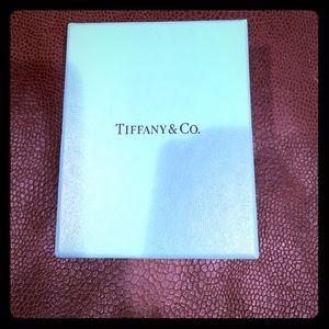 Tiffany & Co. Bracelet Box—NWOT!